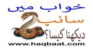 Khawab me Kutta Dekhna? - Seeing dog in a dream | Haq Baat