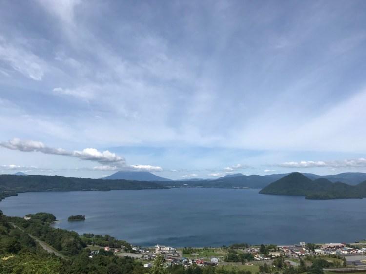 【感想】洞爺湖と自分と時代がつながる!教育観光ツアー「ヌリ路」