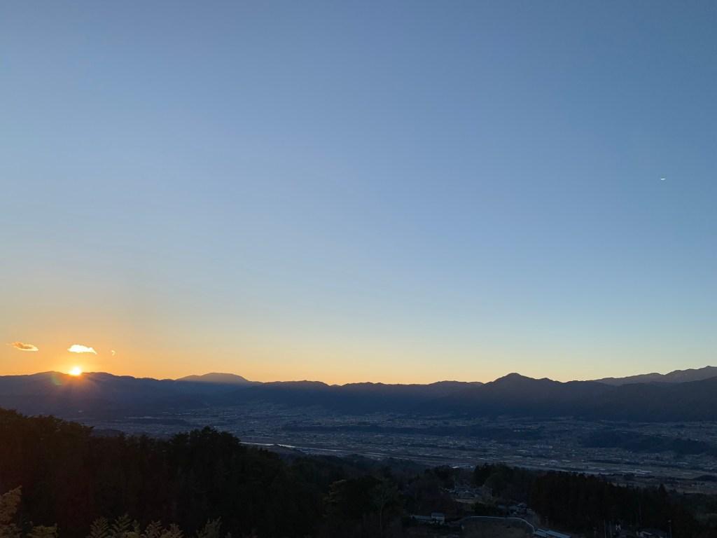 新価値を発見する方法 〜長野県が山の中にあることを事例に