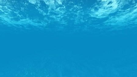 ポエム「安心の海」