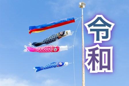 「令和」の意味とは?今の時代に日本が旗を立てる!
