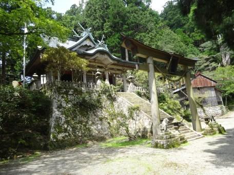 玉置神社2-2