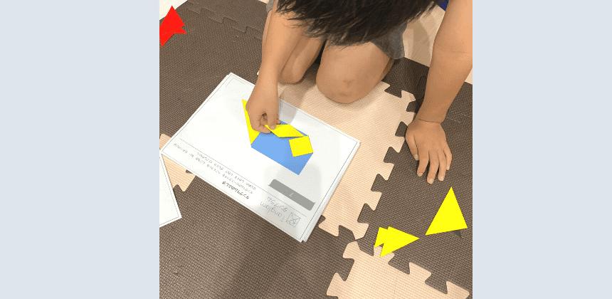 手作りパズル 作り方