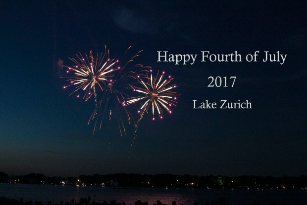 Permalink to: Fourth of July at Lake Zurich