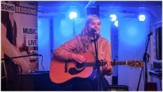 Madeline Juno, Singer-Songwriterin - Foto: h|b