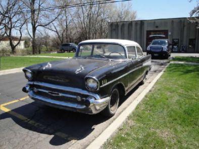 1957 Chevy Black (2)