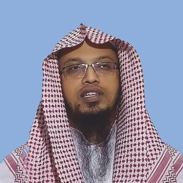 Shaikh Ahmadullah