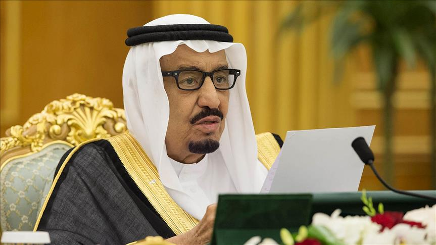 Saudi Cabinet decides to allow pilgrims free movement