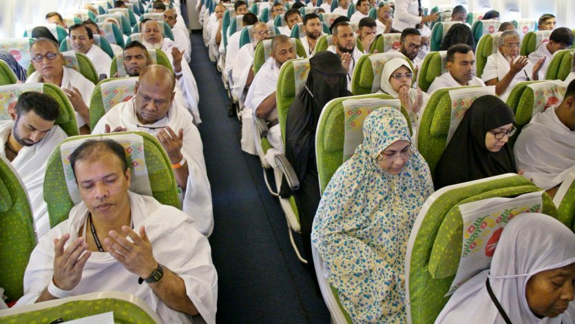 10 Useful Tips for those who are traveling for Hajj