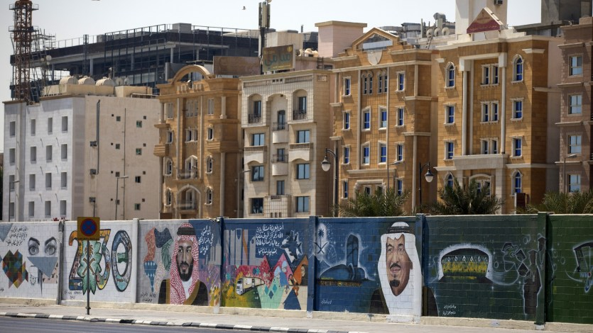 Can foreigners buy a property in Saudi Arabia?