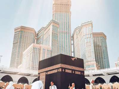 Makkah 01-19-10