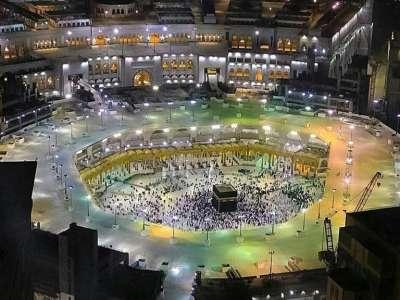 Makkah 17-08-09