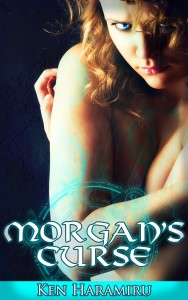 Merlin's been reborn, and Morgan Le Fay is not happy about it!