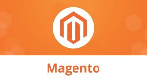 Again, the Magento is sold