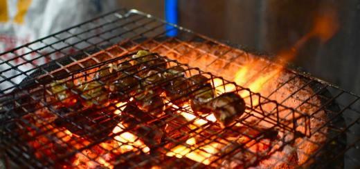 海鮮焼きBBQ トンロー Soi57 Seafood Talee pao タレーパオ ทะเลเผา