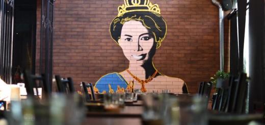 Sri Trat Restaurant & Bar シー・トラート・レストラン アンド バー スクンビット ソイ 33/ Skhumvit soi 33
