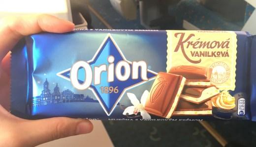 名物食材も充実!チェコ・プラハのスーパーで購入したおすすめ土産を紹介します