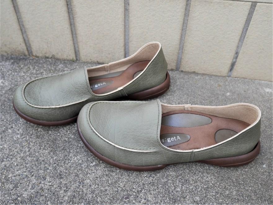 45ad3c92242f5e インソールにこだわったリゲッタカヌーの靴は履き心地抜群! | はらぺこ ...