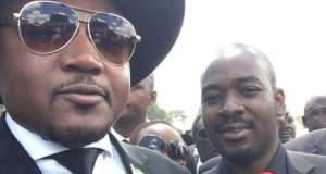 'Yes, I am G40, so what?' – Chamisa