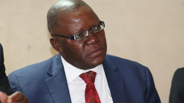 MDC Alliance Top Officials Arrested