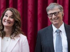 Bill and Melinda Gates divorce