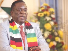 President Mnangagwa to further tighten lockdown