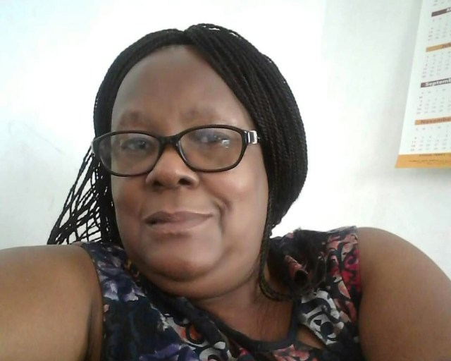 Faking her way to the top:Florence Chimbumu has been exposed by ZIMSEC as having only one O-Level pass while HEXCO says her tertiary qualifications are fake. She had been promoted from ZIMCHE administrator to chief operations manager.
