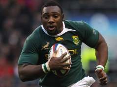 Tendai 'Beast' Mtawarira to join WWE?