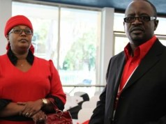 Khupe and Abednico Bhebhe
