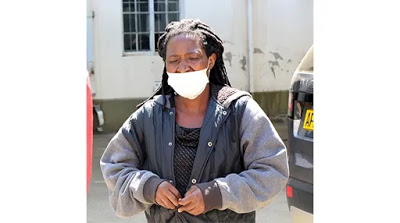 Shebeen Queen Pours Hot Water On Client Over Change