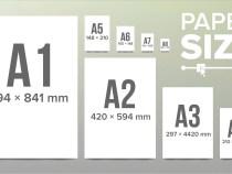 A terjedelem és méretszámítás alapfogalmai a nyomdai rendszerben