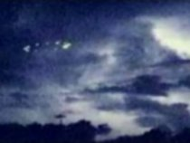 Van, vagy nincs UFO? Dokumentumok vannak róluk…
