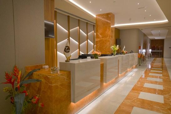 Hotel AZ le zephyr Monstaganem 3