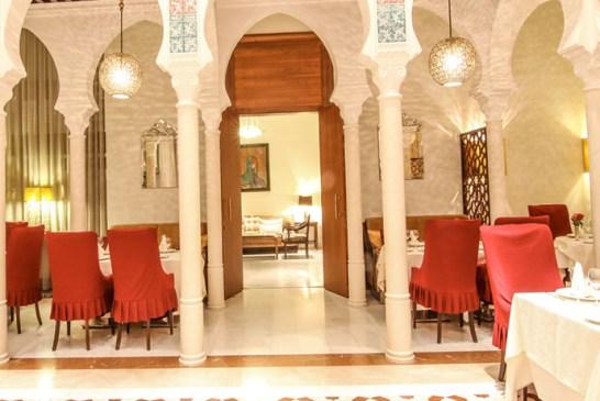 Hôtel El Aurassi Alger - offre2