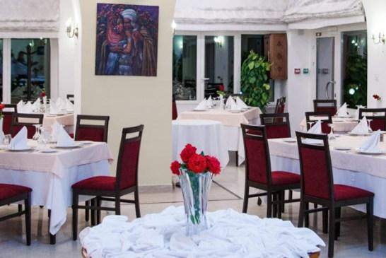 Hotel Le Caid - Bou Saada 2