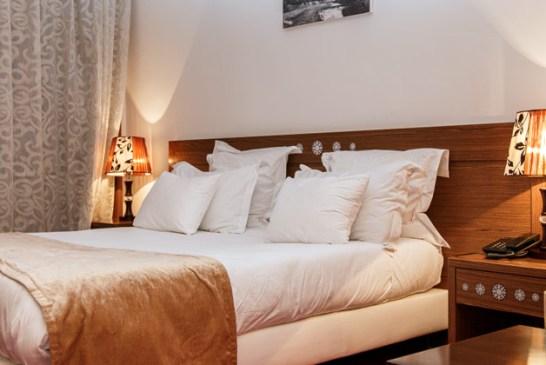 Hotel Le Caid - Bou Saada 33