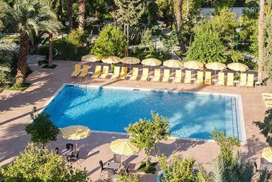 Hotel Le Caid - Bou Saada 44