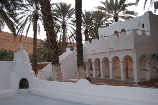 Maison Traditionnelle AKHAM - Ghardaïa 0