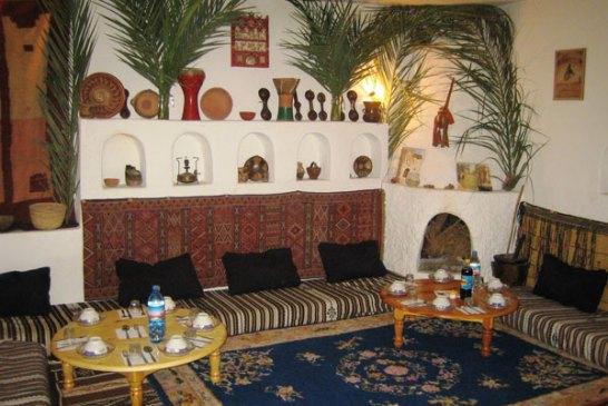 Maison Traditionnelle AKHAM - Ghardaïa 1