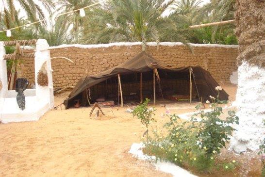 Maison Traditionnelle AKHAM - Ghardaïa 3