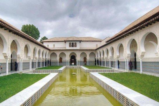 Palais royal du Mechouar 2 - Tlemcen
