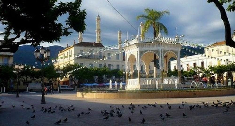 Wilaya de Blida | Les Wilayas d'Algérie sur le Guide & Annuaire des loisirs, évasion et tourisme Algerie