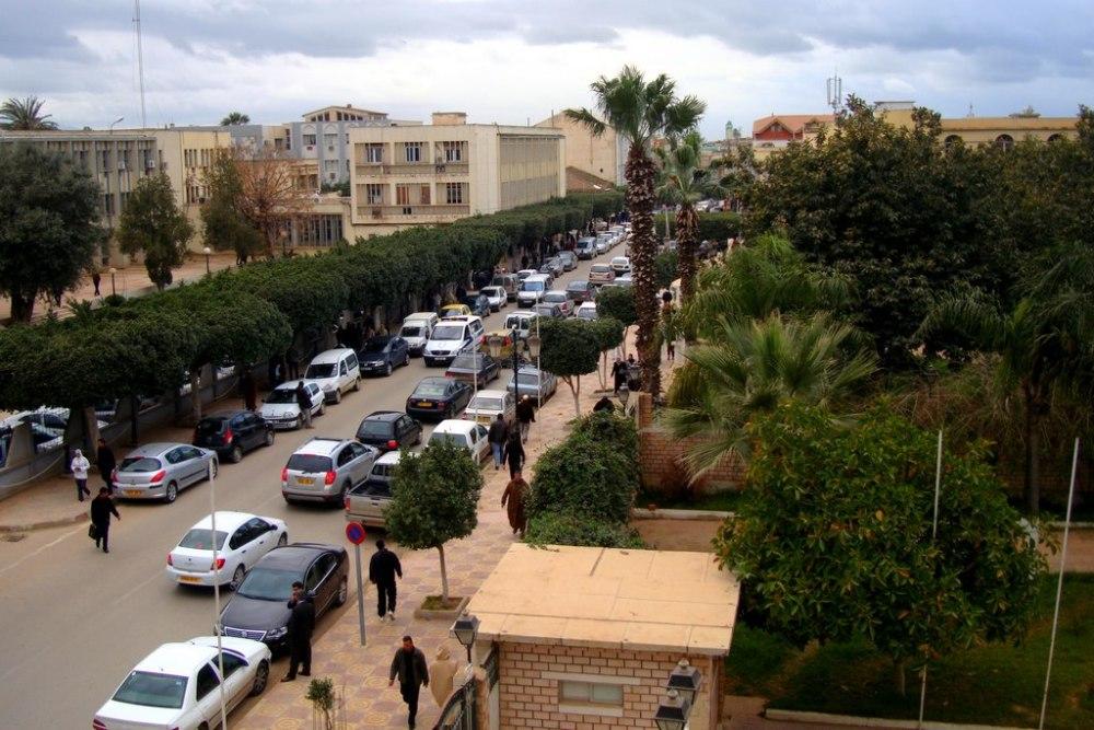 Wilaya de Chlef | Les Wilayas d'Algérie sur le Guide & Annuaire des loisirs, évasion et tourisme Algerie