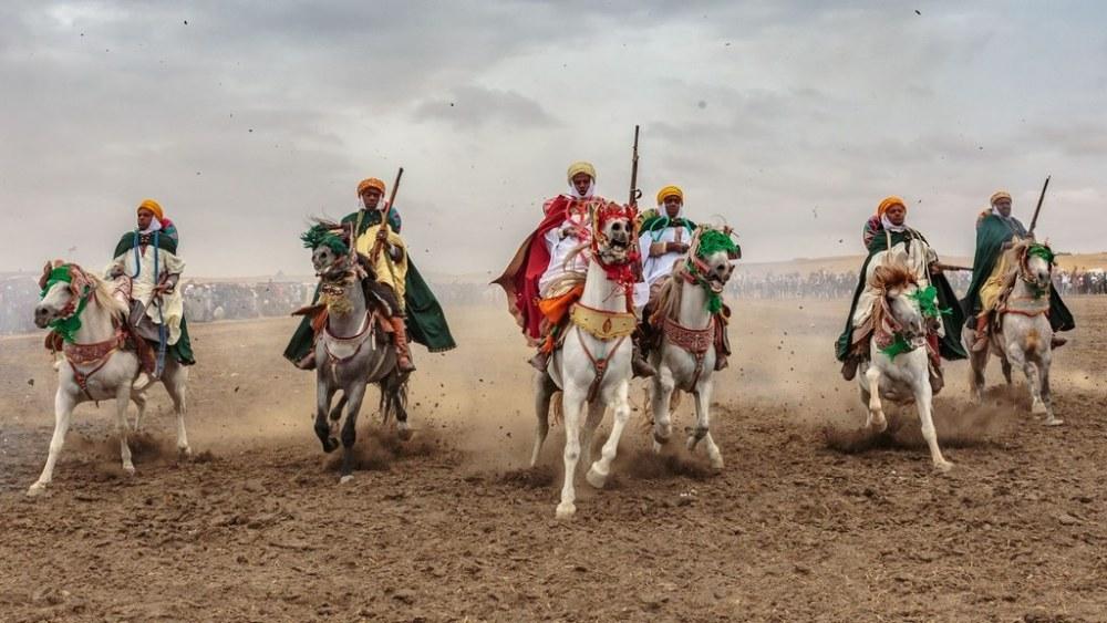 Wilaya de Tiaret | Les Wilayas d'Algérie sur le Guide & Annuaire des loisirs, évasion et tourisme Algerie
