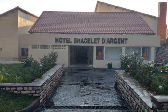 Bracelet d'Argent - Harba-dz 1