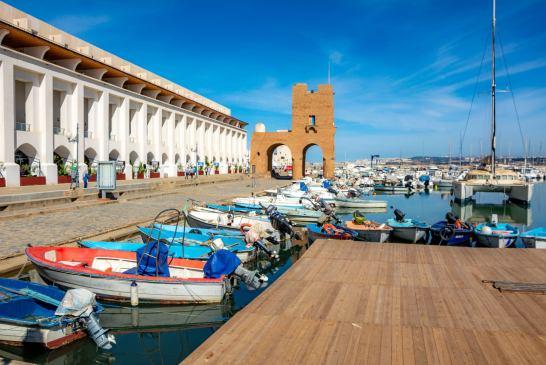 Complexe Touristique Sidi Fredj 2