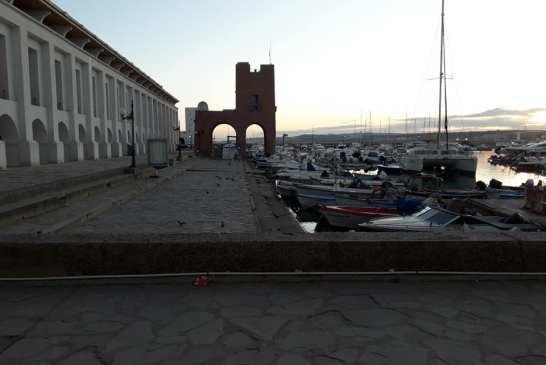 Complexe Touristique Sidi Fredj 4