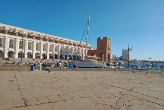 Complexe Touristique Sidi Fredj