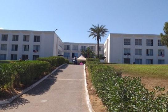 Complexe touristique les Andalouses - Harba-dz 2