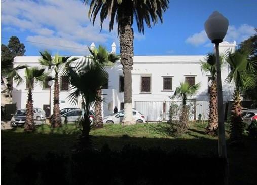 Djenane Rais Hamidou « Villa du Traité »